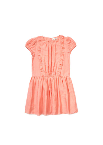 CARAMEL Gracilaria Dress - Watermelon