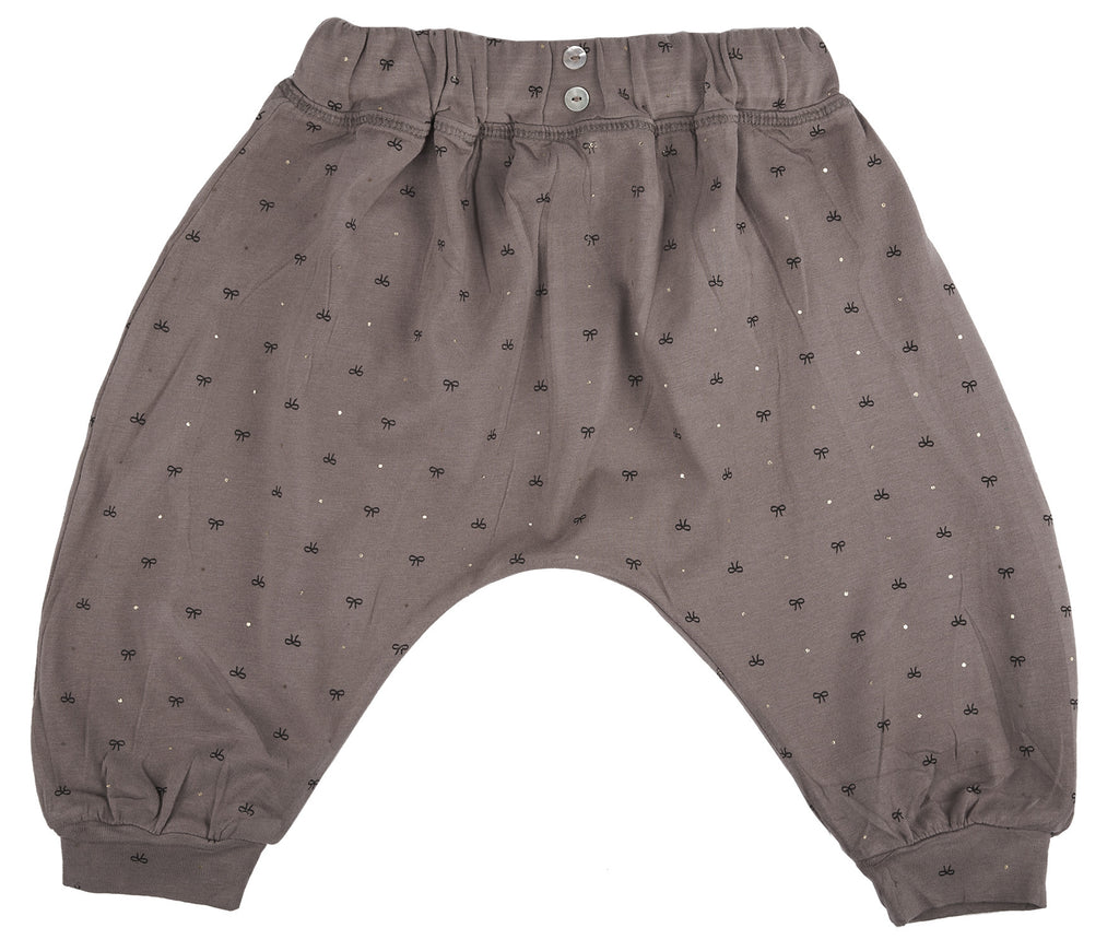 Emile et Ida Gold Dot Pants