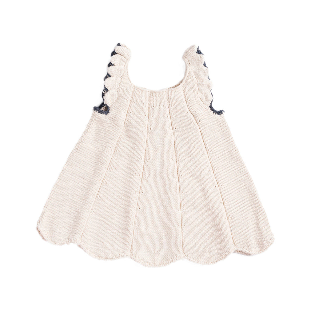 Misha & Puff Isadora Swing Top Natural/ Midnight