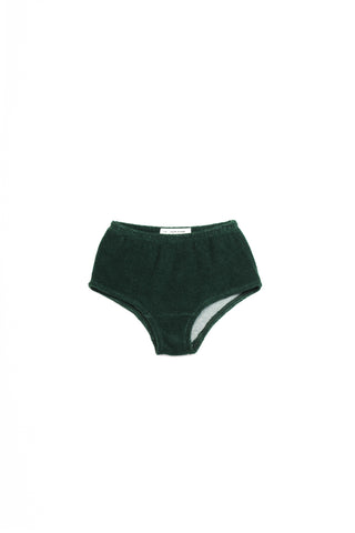 Soor Ploom Louise Trunks - Fern