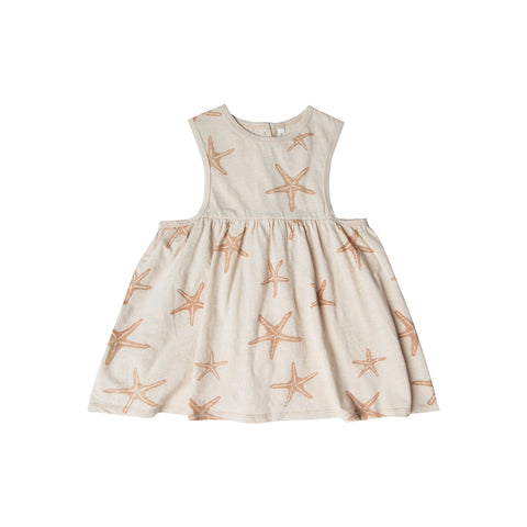 Rylee and Cru Layla Mini Dress - Starfish