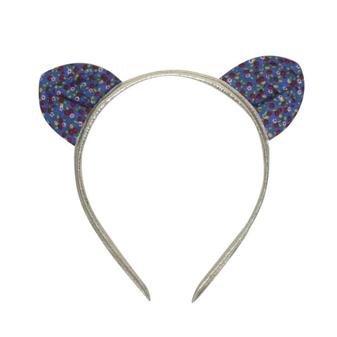 Rock Your Baby Little Mouse Headband - Little Flowers