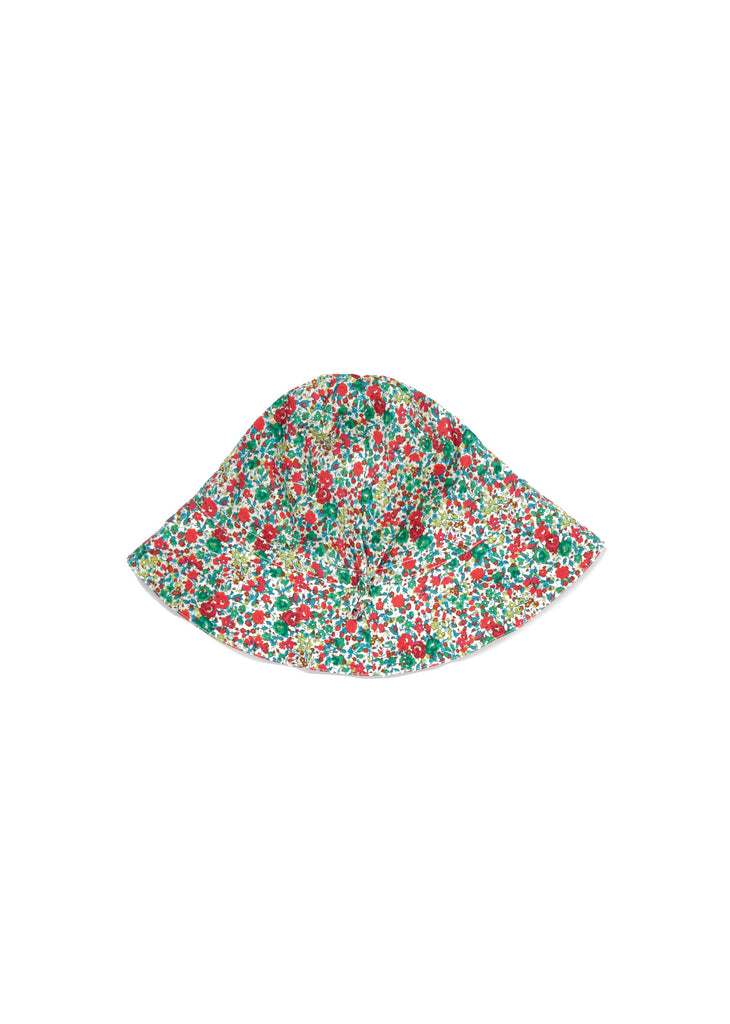 CARAMEL Melon Sunhat - Green Liberty