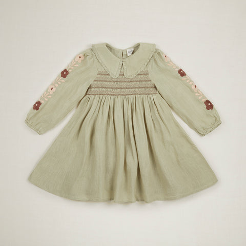 Apolina Kids Nancy Dress - Alpine
