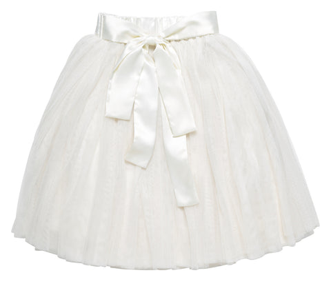 Rock Your Baby Pavlova Tutu - Cream