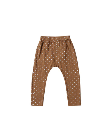 Rylee and Cru Slouchy Pants - Caramel