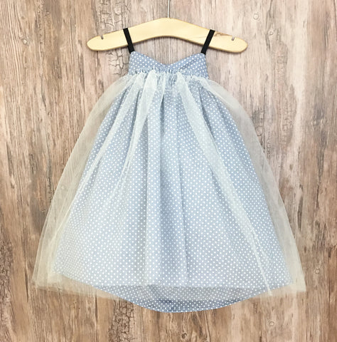 Two Els Fairy Dance Tutu Dress - Hydrangea **EXCLUSIVE**