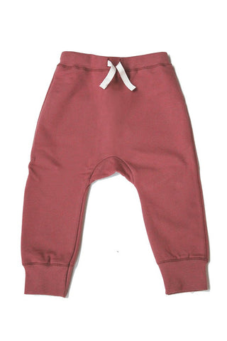 Gray Label Baggy Pants - Blush