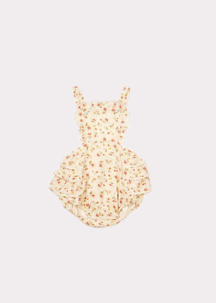 CARAMEL Boon Baby Romper - Pink
