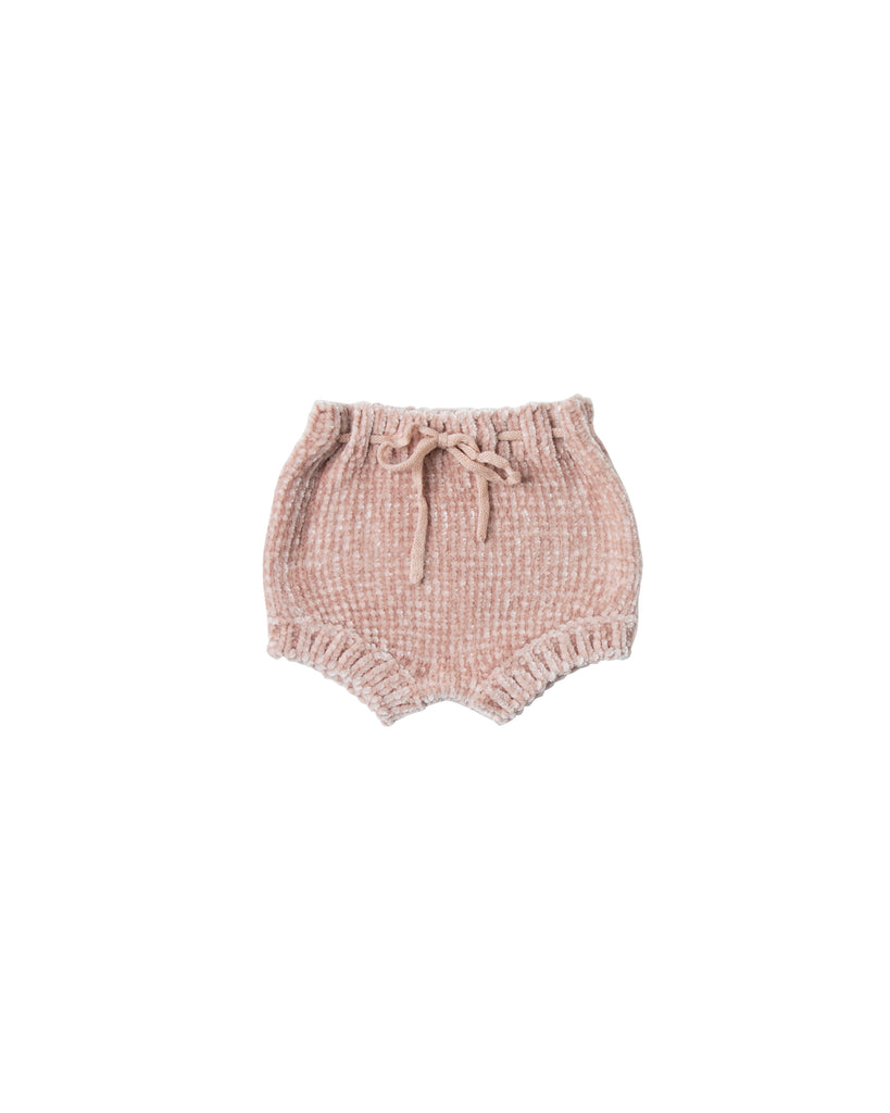 Rylee and Cru Chenille Bloomers - Petal
