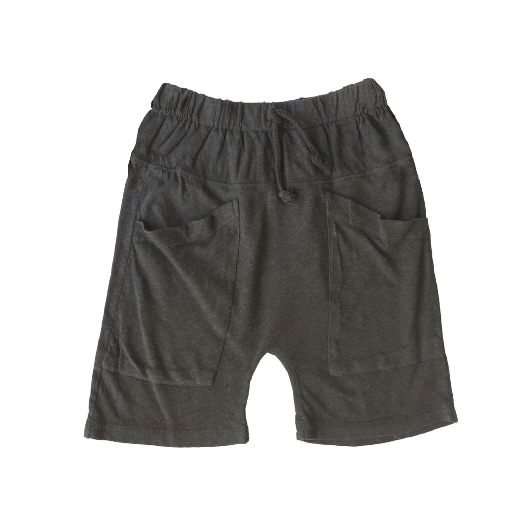 Nico Nico Costello Harem Shorts - Licorice