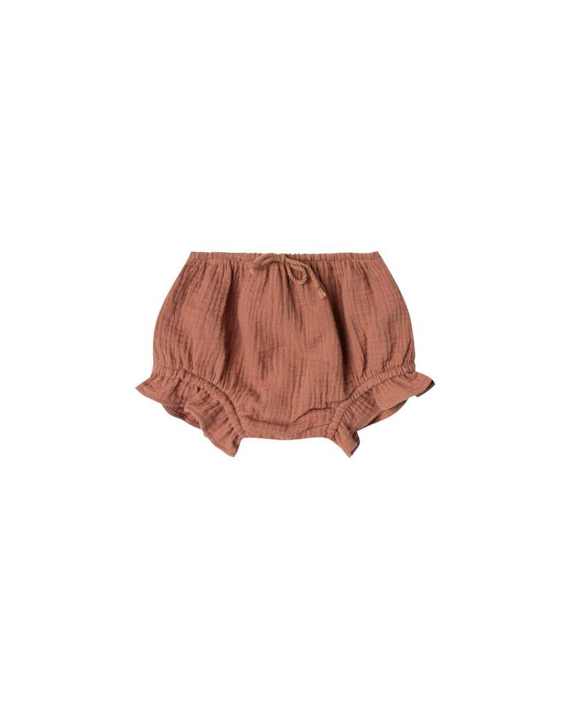 Rylee and Cru Flutter Bloomers - Passionfruit