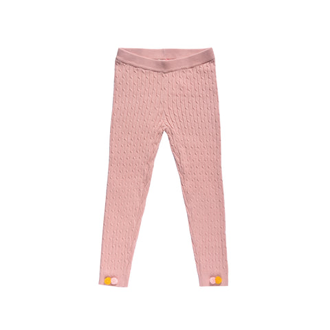 Louise Misha Pants Atlas - Musc