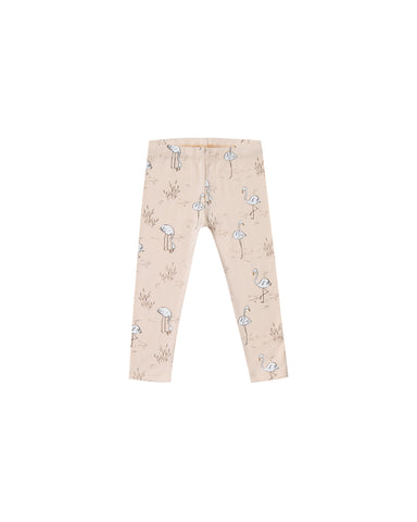 Rylee and Cru leggings - Flamingo
