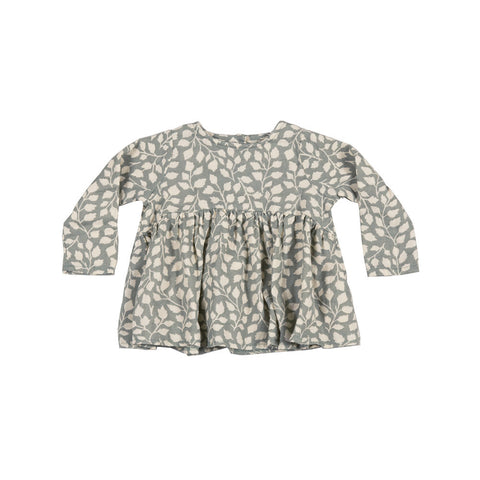 Rylee and Cru Longsleeve Blouse - Lush