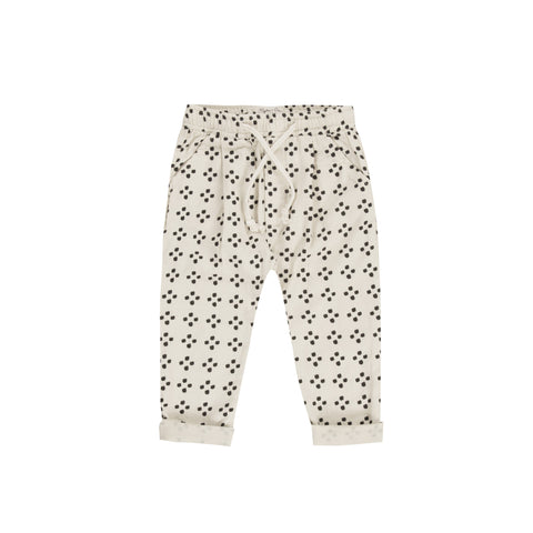 Rylee and Cru Trousers - Dobby