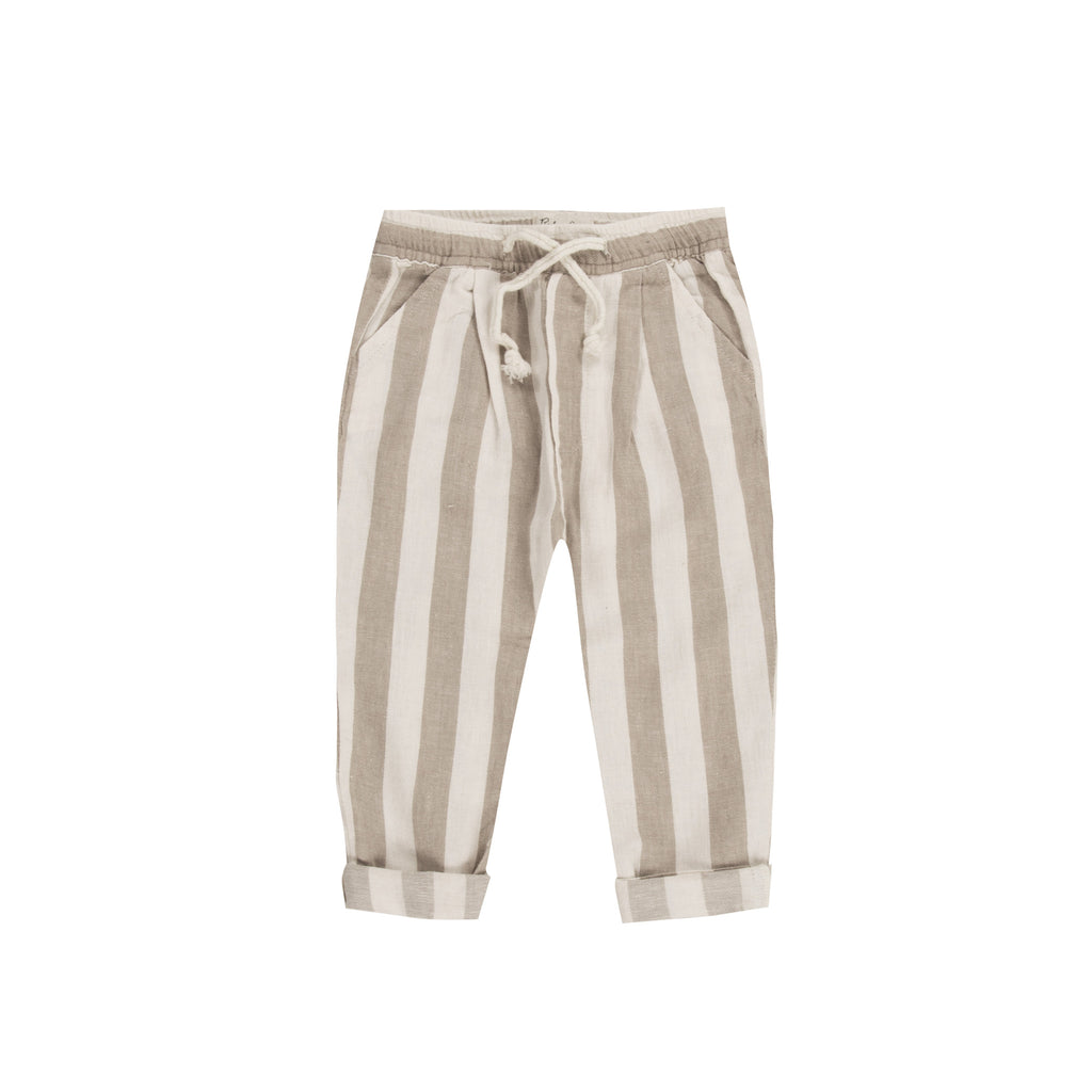 Rylee and Cru Trousers - Stripes