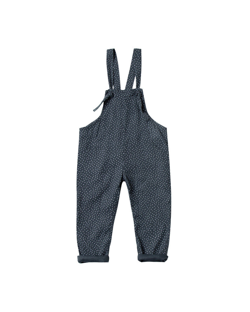Rylee and Cru Pioneer Overall - Dots