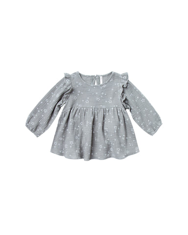 Rylee and Cru Piper Blouse - Twinkle