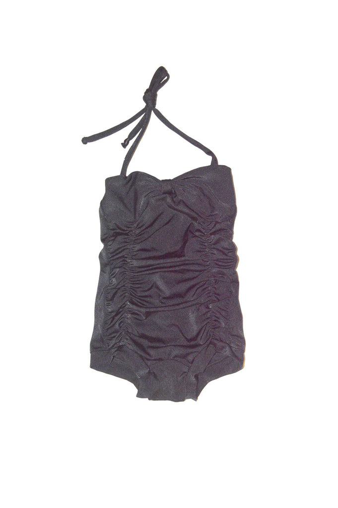 Wovenplay Sophie Swim Suit - Noir