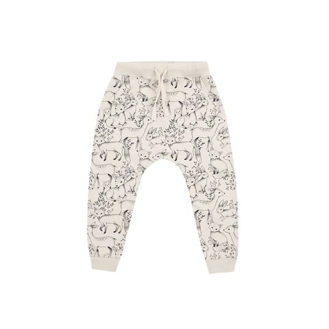 Rylee and Cru Woodland Sweatpants