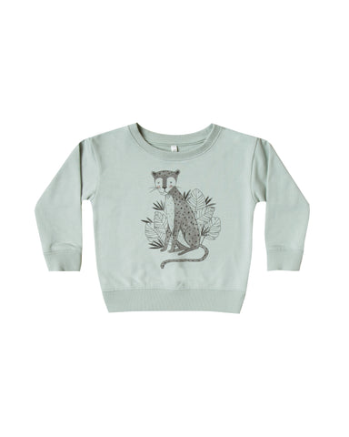 Rylee and Cru Sweatshirt - Jaguar