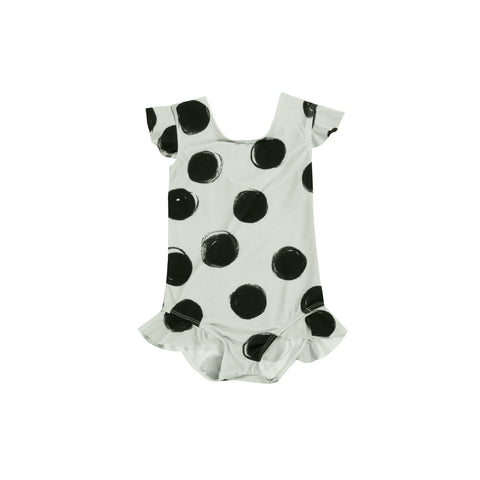 Rylee and Cru Swimsuit Onepiece - Dot
