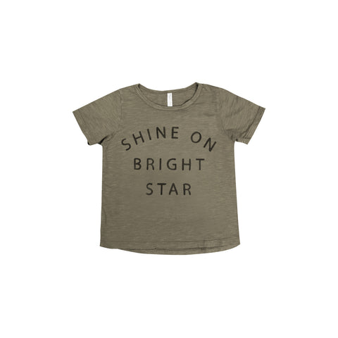 Rylee and Cru Shine On T-shirt