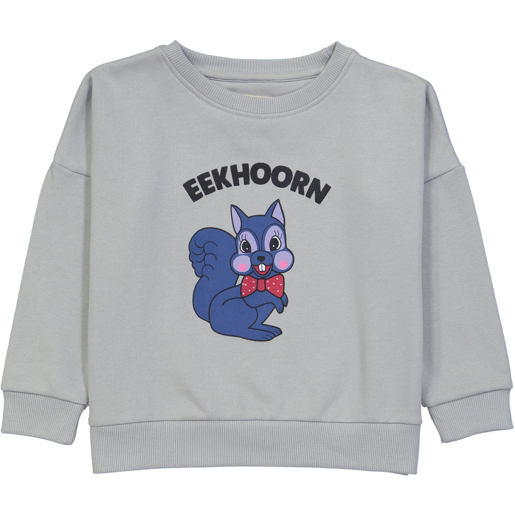 Hugo Loves Tiki Wide Sweatshirt - Eekhorn