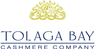 Tolaga Bay Cashmere Co logo