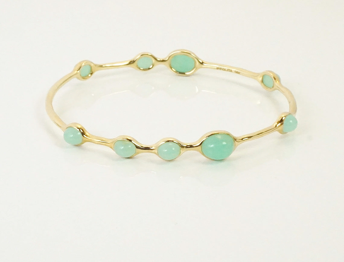 """Rock Candy"" bangle by Ippolita"
