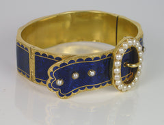 Georgian Era Jewelry