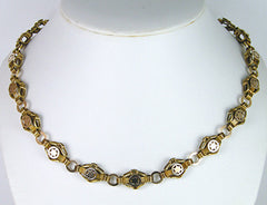 Fancy Victorian Chain