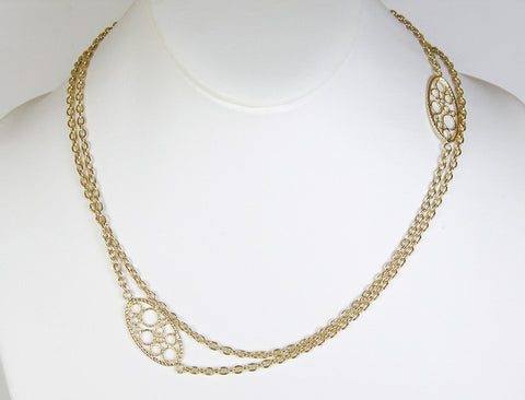 """Bollicine"" necklace by Roberto Coin"