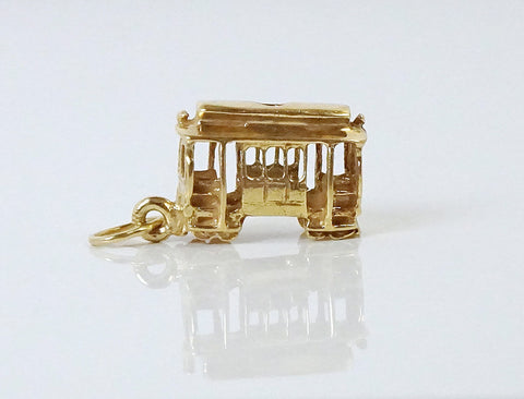14K cable car