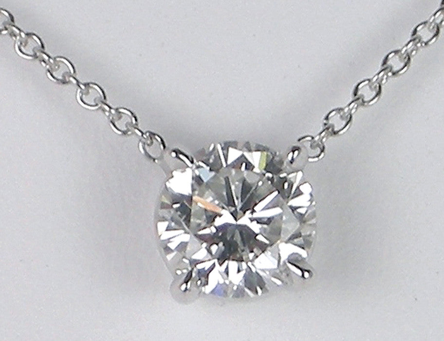 .94 carat round brilliant diamond