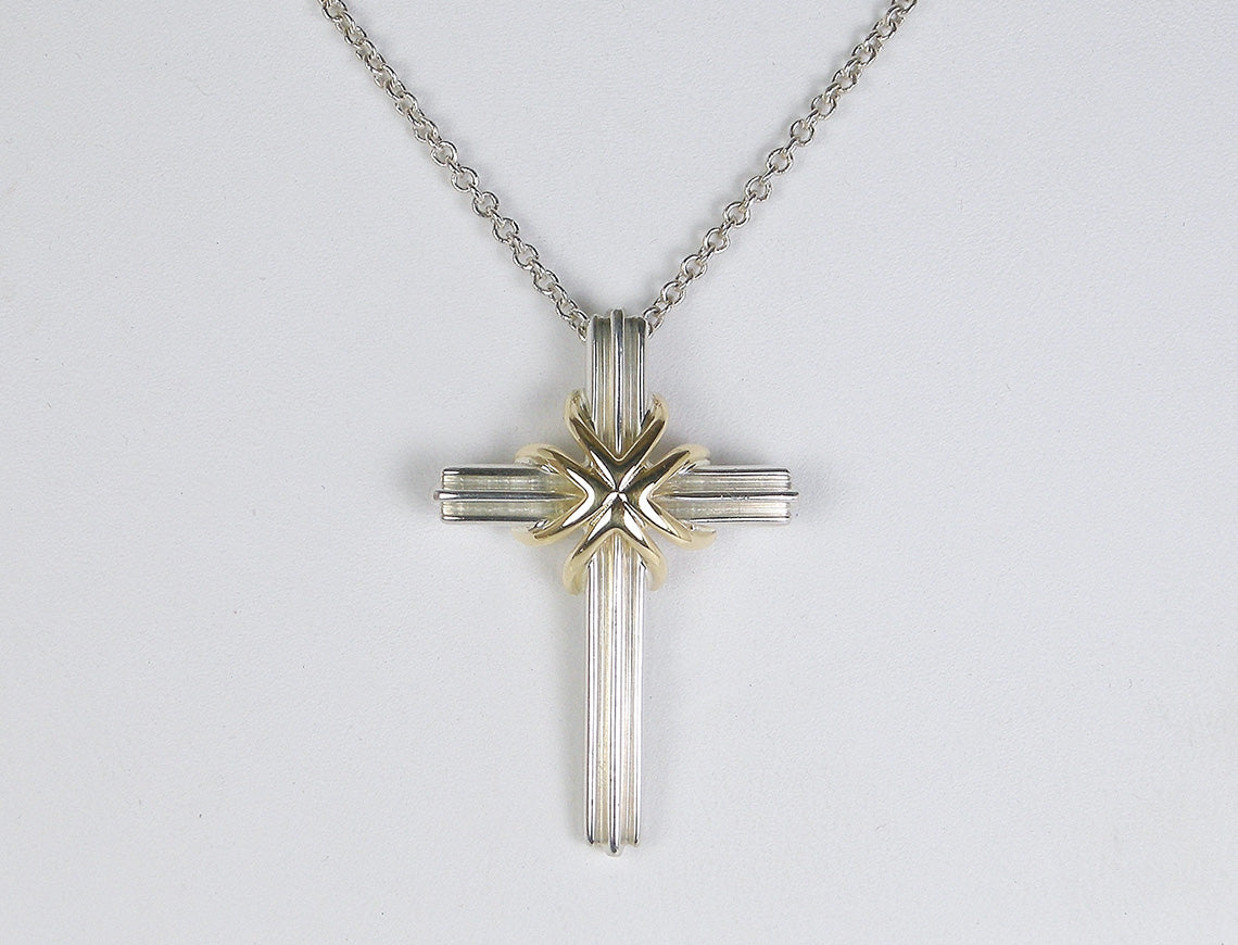 Tiffany & Co. cross
