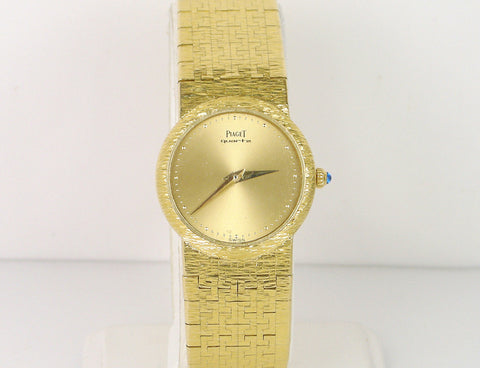 Ladies' 18K Piaget