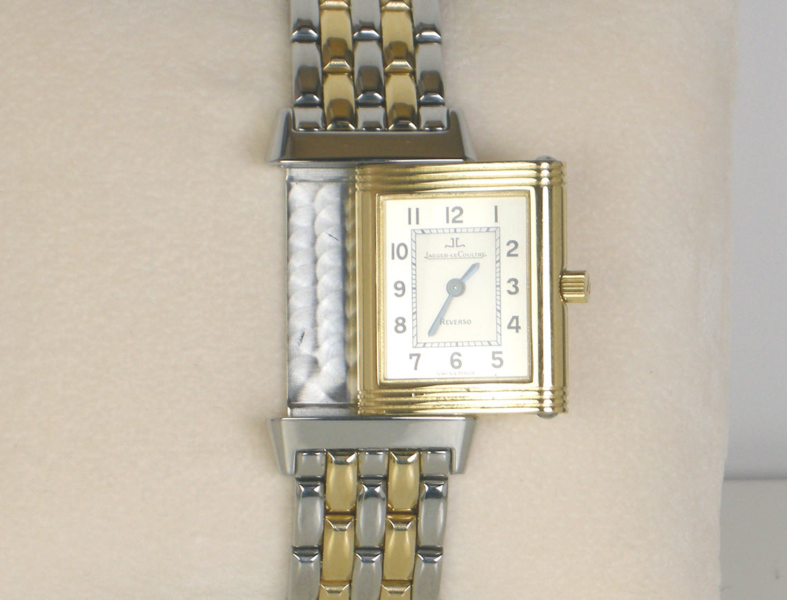 Jaeger Le Coultre ladies' Reverso