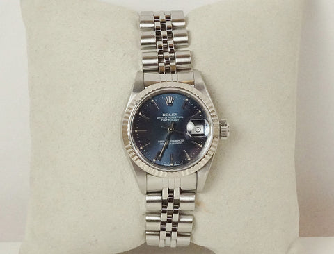 26mm Steel Rolex Datejust