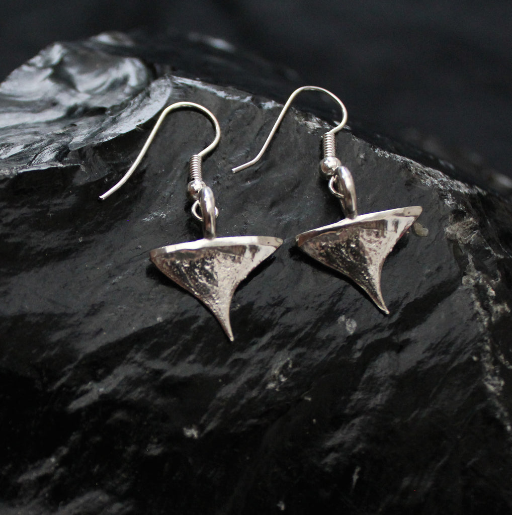 Rose Thorn Earrings