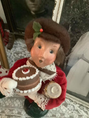 child-byers-choice-doll-with-cake