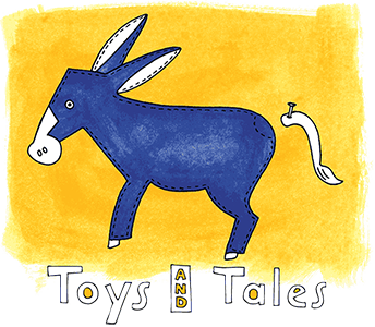 Toys and Tales