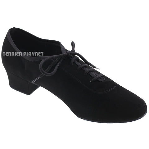 Black Women Dance Shoes D174