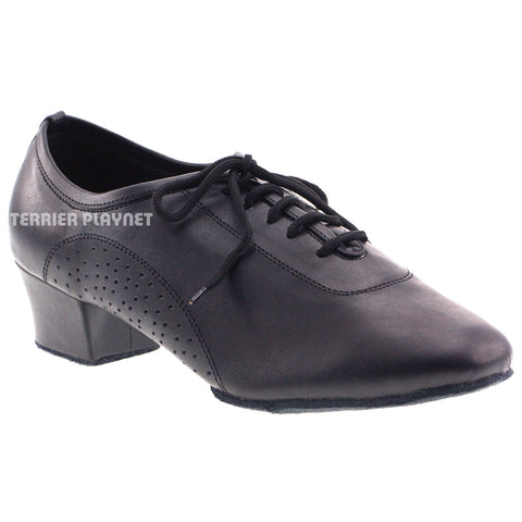 Black Women Dance Shoes D232