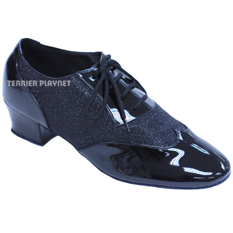 Black Women Dance Shoes D836