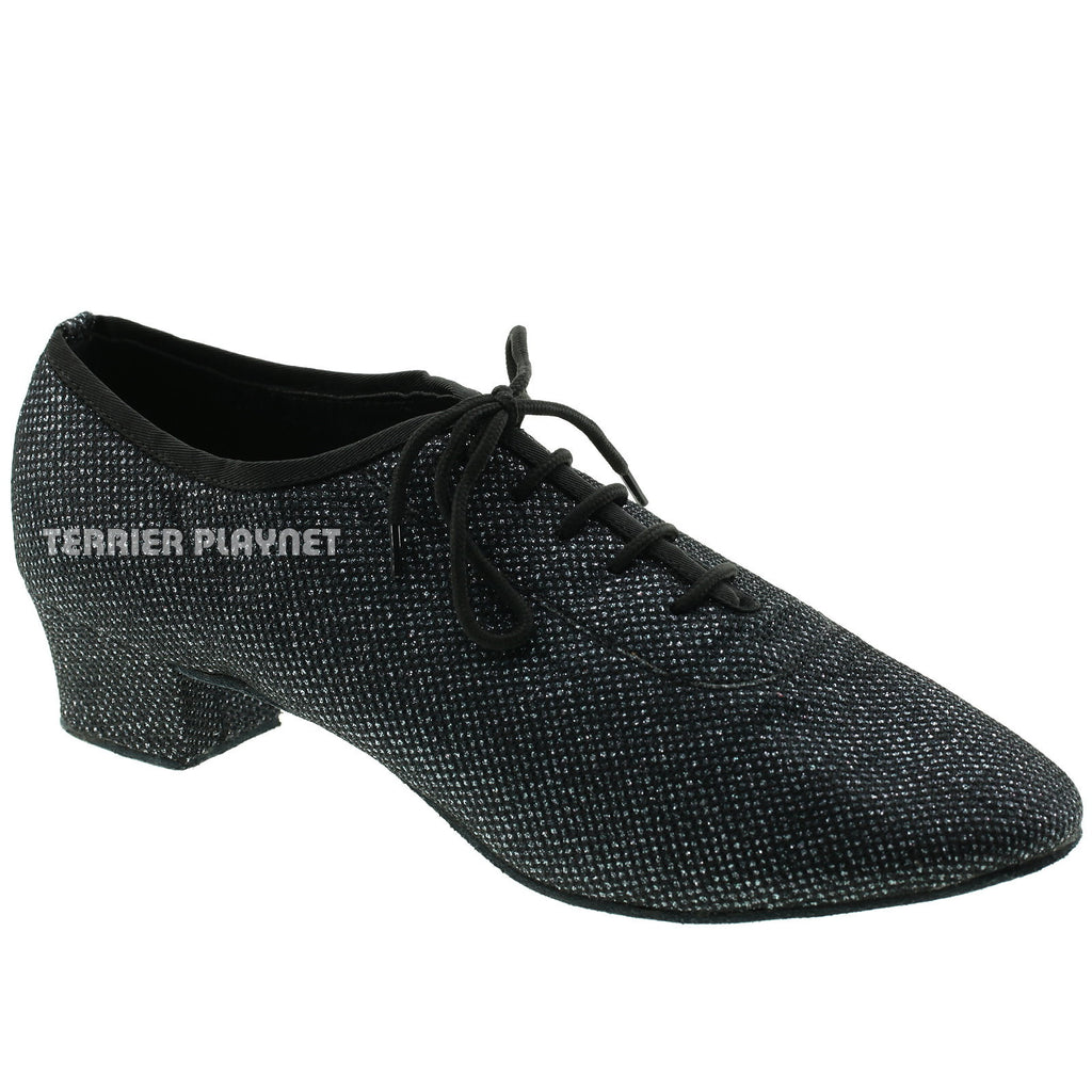 Black Men Dance Shoes M59 - Terrier Playnet Shop