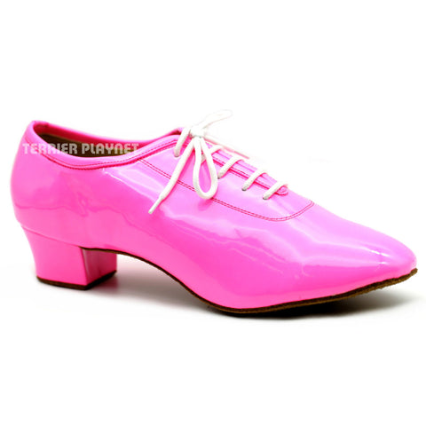 Pink Men Dance Shoes M79