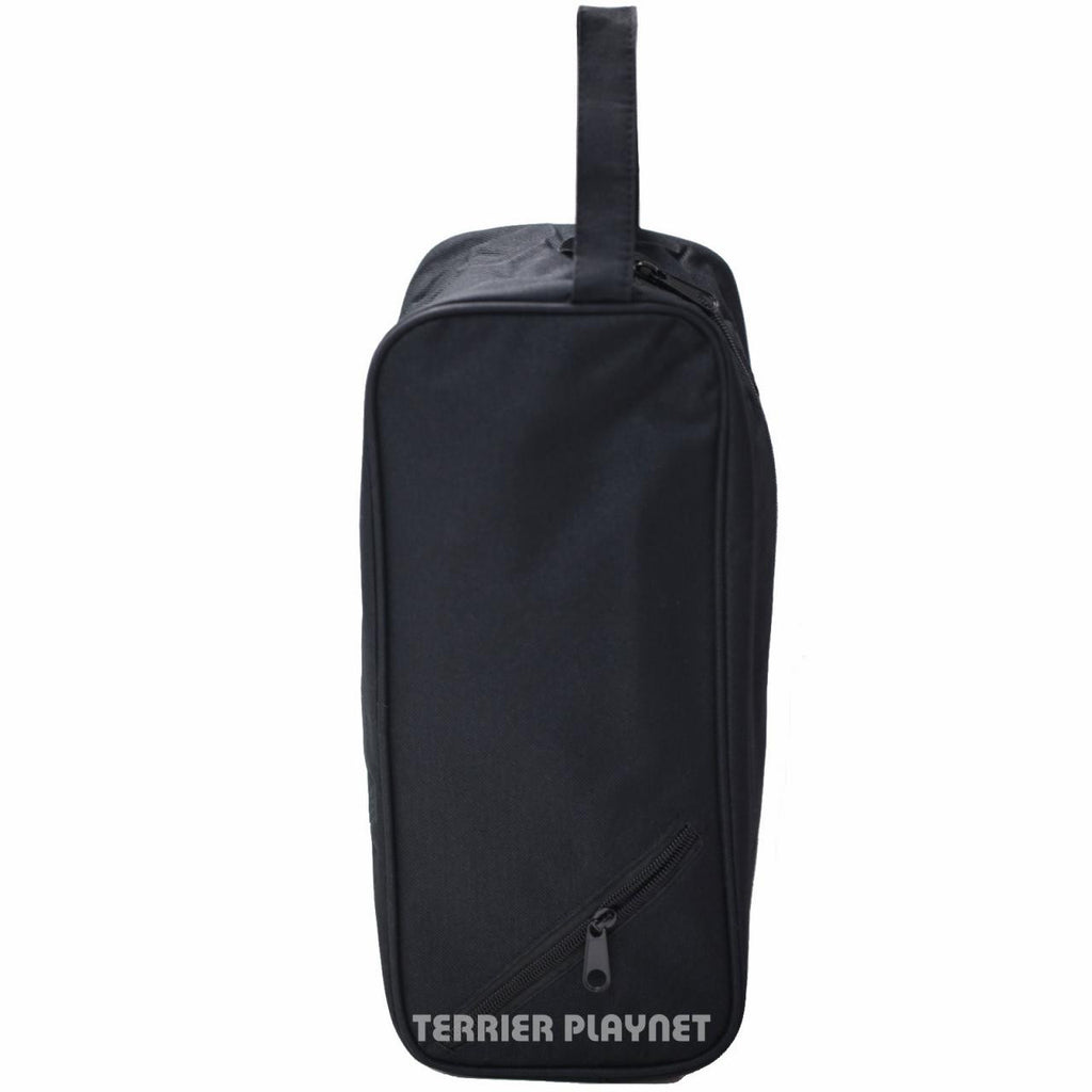 Black Shoes Bag SH2 - Terrier Playnet Shop
