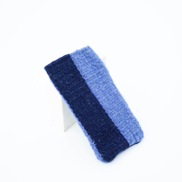 Phone Case / Sunglasses Case - Indigo